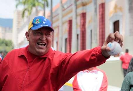Chavez'in ölümüne beyzbol patronları sevindi