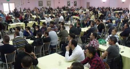 Serdaroğlu: İşveren tarafsızlığını korusun
