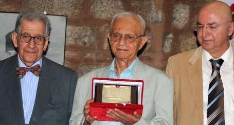 Orhan Kemal ödülü 'Sırrımın Sırdaşı'na