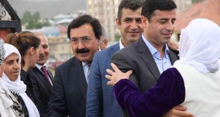 Demirtaş: AKP