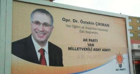 Yolsuzlukla anılanların adresi AKP oldu!