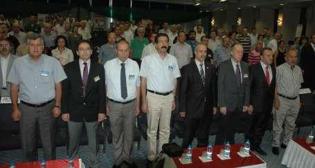 TTB Kongresi'nde 'savaşa hayır' çağrısı