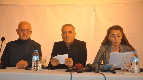 'Barış ve Demokrasi Konferansı' yarın başlıyor