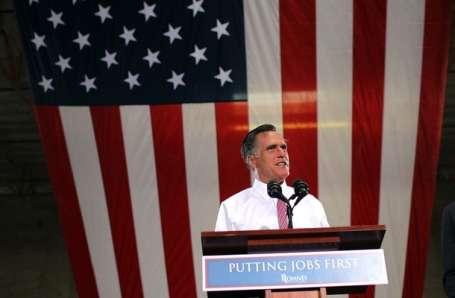 Romney: Suriyeli muhalifleri silahlandıracağım