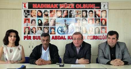 Alevilere yapılacak saldırılardan AKP sorumludur
