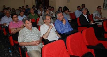 DTK Daimi Meclisi Diyarbakır