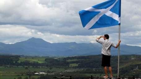 İskoçlar bağımsızlık için oy kullanacak