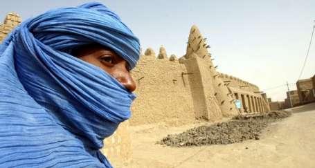 Tuaregler bağımsızlık ilan etti