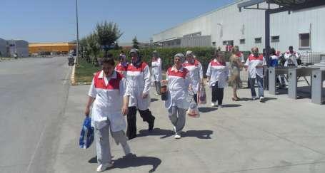 Lear Trim işçileri greve hazırlanıyor