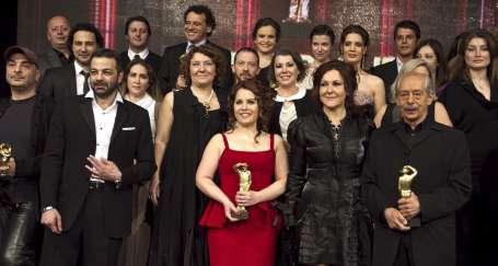 Ödüller 'İnsanlık Anıtı'na
