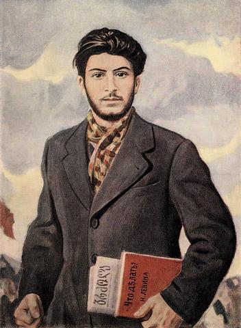 Genç Stalin