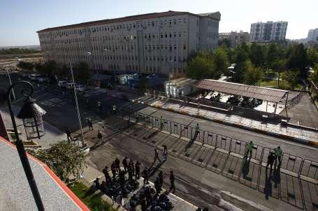 'KCK' ana davada Gezi Parkı savunuldu