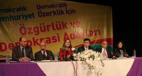 """""""Siyasi dehşet operasyonu"""": YSK"""