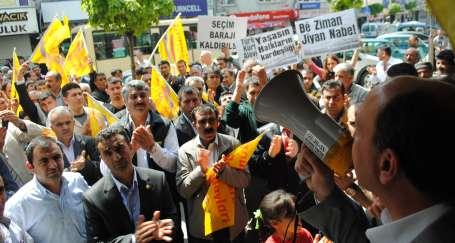 'Halkların birlikteliğini hiçbir güç engelleyemeyecek'