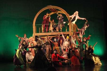 'Müzikal Geceler' seyirciyle buluşmaya devam ediyor