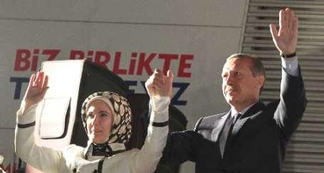Erdoğan:Yaptıklarımız yapacaklarımızın teminatı
