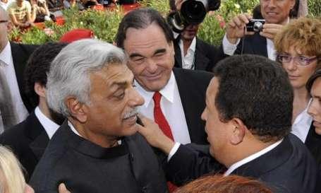Chavez ve ben