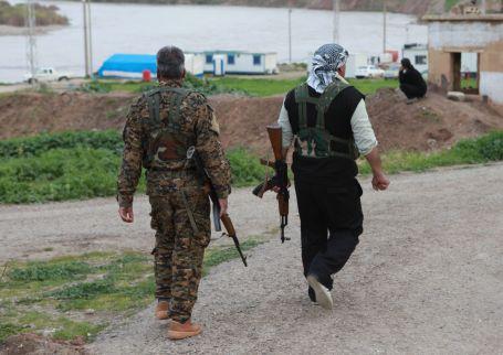 'YPG – ÖSO ittifakı iddiası gerçek değil'