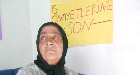 Ev işçisi kadınlar, 'yaşamak' istiyor