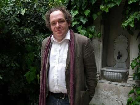 Notre Dame de Sion Ödülü Mathis Enard'ın