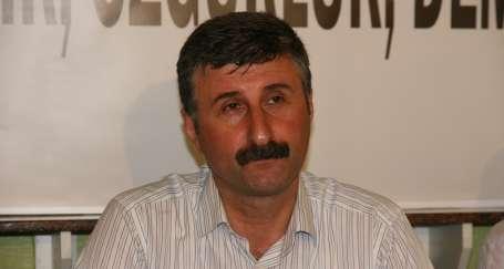 ÖDP Genel Başkanı Alper Taş İstanbul'dan aday