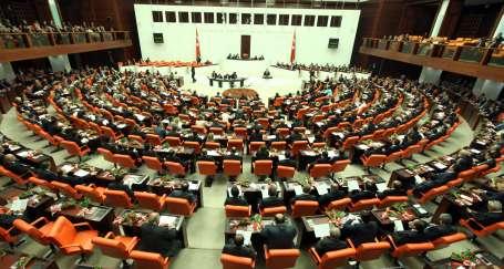 Meclis'te darbe komisyonu kuruldu