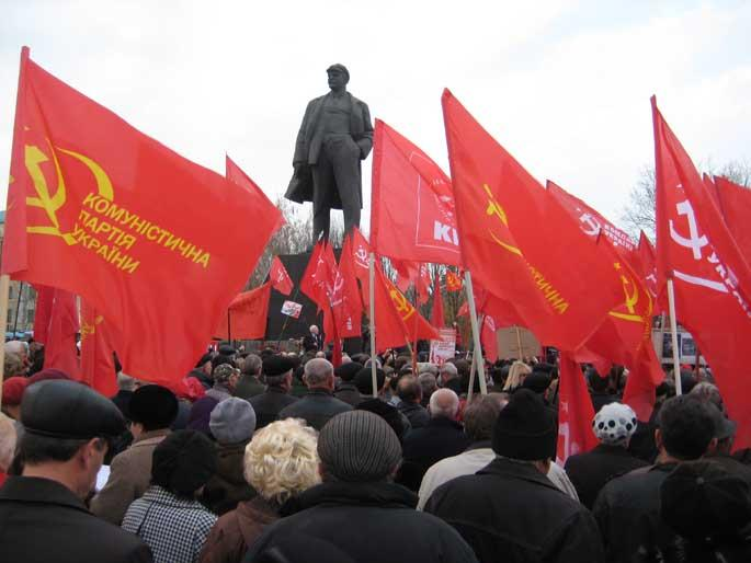 7 Kasım'da Donetsk'te