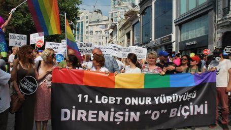 LGBT Hareketi'nin geleceğinde Gezi