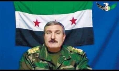 ÖSO komutanından yeni orduya kınama