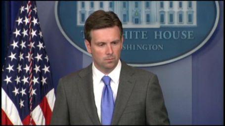 Beyaz Saray: Limitli bir yanıt düşünüyoruz