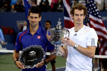 Murray-Djokovic finaline kura engeli!