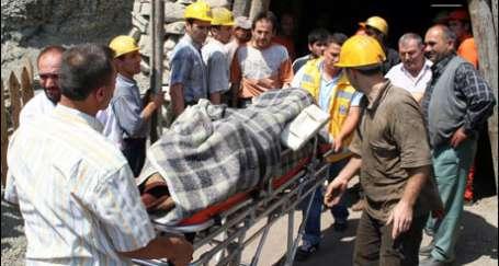 Maden ocağında göçük: 4 işçi öldü