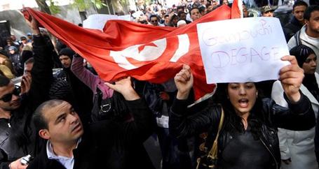 Tunus'un yeni geçici başbakanı atandı