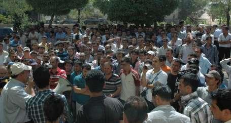 Antep'teki hayat mücadelesine seyirci kalmayalım