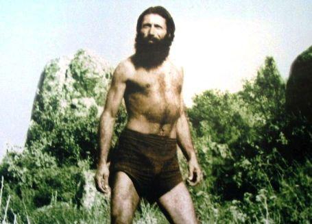 Manisa Tarzanı'nın kemikleri sızlayacak