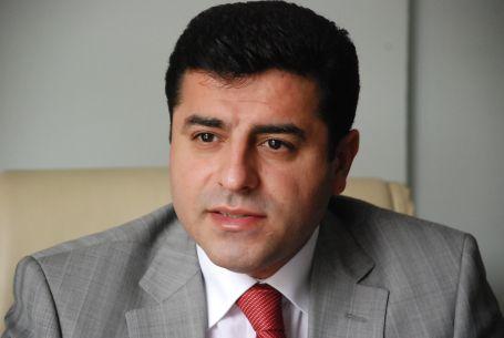 Demirtaş, Öcalan