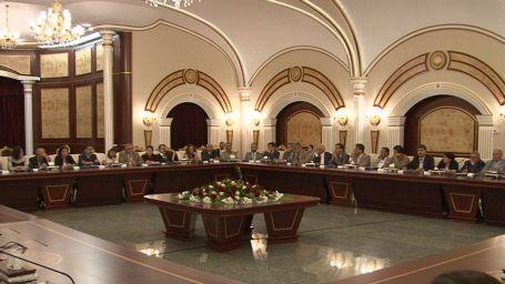 Kandil'de Suriye zirvesi yapıldı