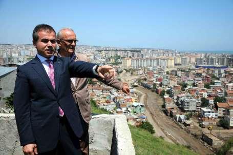 Samsun'da cinayetin itirafı!