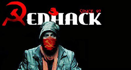 Red Hack, TTNet