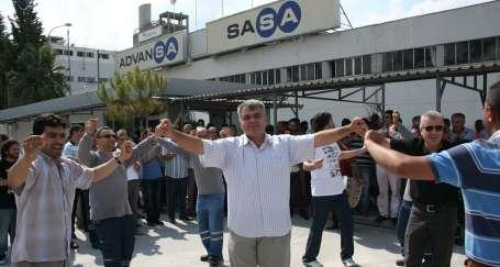 SASA'da anlaşma sağlandı