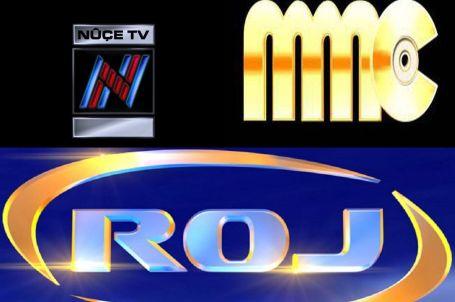 Nuçe TV ve MMC