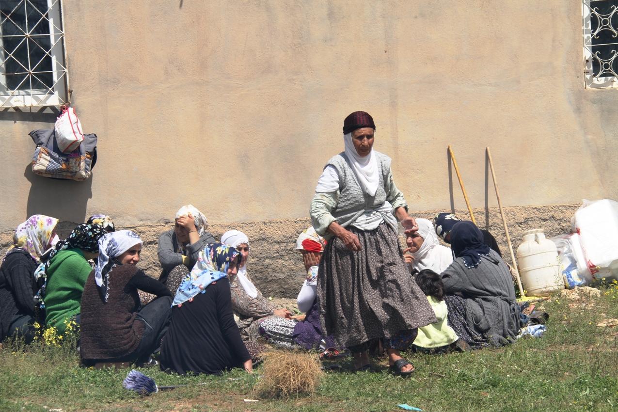 Bilge köyü katliamı davası görüldü