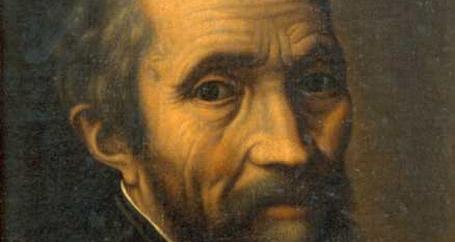 Michelangelo İstanbul'da