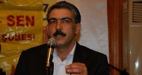 Ayhan: AKP Urfa