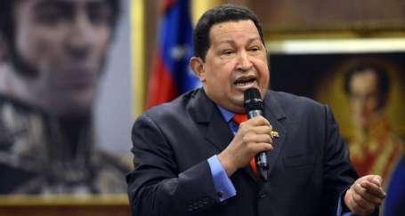 Chavez: Uluslararası koalisyonu devirdik