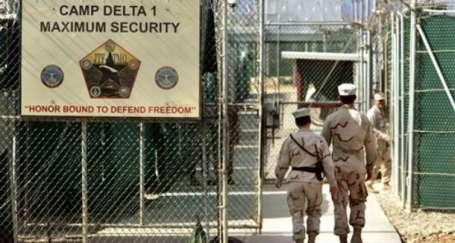 Guantanamo'da Filistinliler de varmış