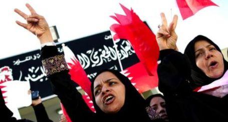 Bahreyn'de hükümet karşıtı protestolar