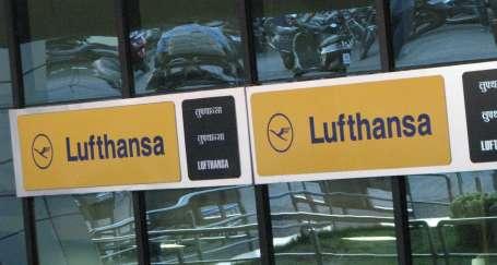 Lufthansa'da süresiz grev başlıyor