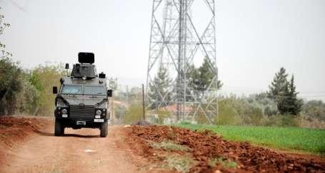 Suriye'de silahlar sustu