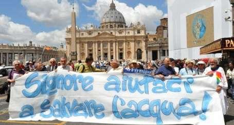 İtalya yaşamı oylayacak